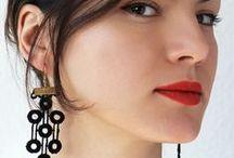Jewelry I love / My favorite jewelry <3 #rings #earrings #handmade #jewelry #rings #bracelets