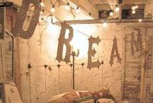I Want a Dreamy Home