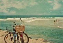 Bike Love / by Marie Bilthouse