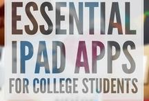 An App a Day / When you go to College in 2015, smartphones, laptops, and tablets are essential to be successful-- as well as downloading the coolest new apps onto these devices. Check out this board to find a smart app to get ahead or to just make your day a little easier.  / by Cal Poly Lifestyle
