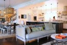 Living room / by laura lulu