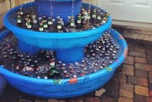Party Planning Ideas / Ideas for parties