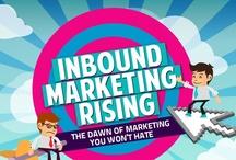 Social Media Marketing / Szukasz informacji na temat Social Mediów? Tu zbieram infografiki z branży...wchodź i zaczytuj się dowolnie wybraną tematyką...:)