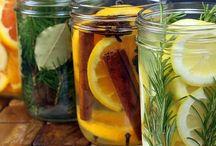 Home Brews and Herbalism / by Samantha Lloyd Bruchie