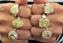 "Jewels / ""Big girls need big diamonds"" -Elizabeth Taylor"
