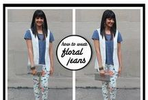 Homes & Heels / As the creator of Homes and Heels, I'm on a mission to show that it's possible to make every room and outfit stylish, while sticking to a tiny budget. / by Rubina Singh @ Homes & Heels