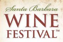 26th Annual Santa Barbara Wine Festival™