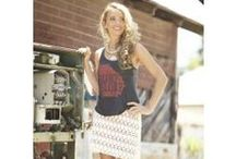Talk of the Tailgate 2013 / by The Red Dress Boutique