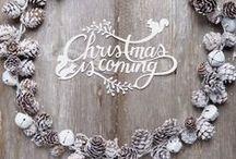 Decoration & DIY: Winter ✳