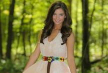 Live Color-FULLY - Spring 2014 / by The Red Dress Boutique