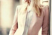 Suitspiration / Dress for Success!