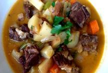 Yummy One Pot/Pan Recipes / Easy recipes that only take 1 pot/pan!