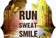 Run Boy Run / health & fitness motivation
