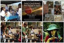 SB Museum of Natural History / Santa Barbara, California