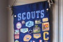 Scouts / by Kristi Acree