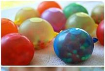 Sensory/Messy Play for Toddlers / sensory play/ messy play for toddlers
