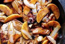 Yummy Dinner Recipes / Dinner recipes