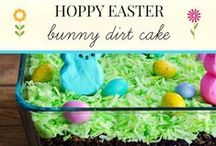 Easter Brunch Recipes! / Cooking for Easter Brunch? Love these recipes! / by Andie Petoskey