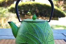 Artisan Crafts & Pottery