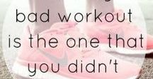 Fitness Motivation / Do you need some motivation to get fit? Don't delay... start working out today!  www.AndiePetoskey.com