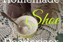 Shoe Tips & Hacks / DIY shoe goodies and solutions to make your feet more comfortable & your shoes more beautiful.