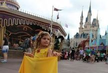 """Disney """"surprise"""" Vacation / #DisneyTravel  / by Stroller In The City"""