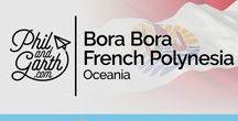 • Bora Bora / French Polynesia