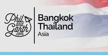 • Bangkok
