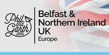 • Belfast & N Ireland