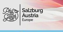 • Salzburg