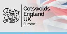 • Cotswolds