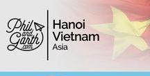 • Hanoi
