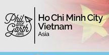 • Ho Chi Minh City