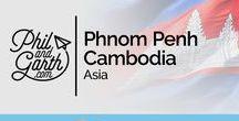 • Phnom Penh