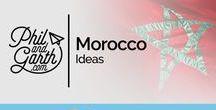 • Morocco