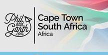 • Cape Town