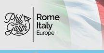• Rome