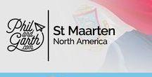 • St Maarten