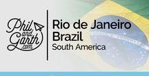 • Rio de Janeiro