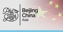 • Beijing