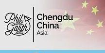 • Chengdu