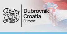 • Dubrovnik
