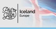 • Iceland