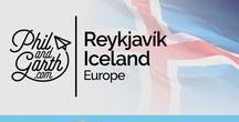 • Reykjavik