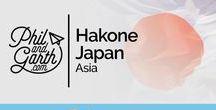 • Hakone