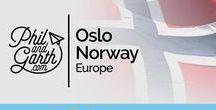 • Oslo