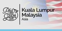 • Kuala Lumpur / Useful information from various travel bloggers to Kuala Lumpur, Malaysia in Asia