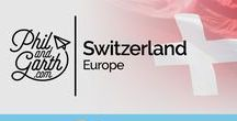 • Switzerland / Travel blog guides to Switzerland