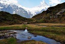 Schweiz | Suisse | Svizzera / Meine Heimat, die Schweiz, hat tausend Gesichter: Alpen, Seen, Städte, Dörfchen, alte Innenstädte & moderne Bauten. All meine Fotos von der Schweiz und besonders schöne Bilder vom WWW werden hier gesammelt.