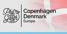 • Copenhagen / Travel blogger posts to the beautiful city of Copenhagen in Denmark